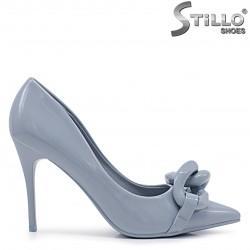 Pantofi dama eleganti cu toc inalt – 37127