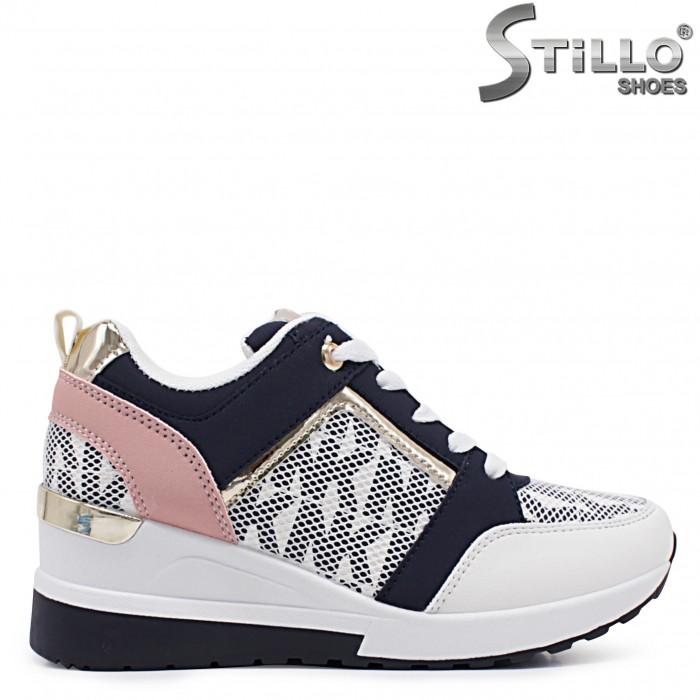 Sneakers dama cu platforma  – 37130