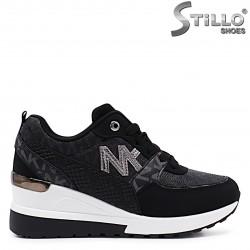 Sneakers  moderni cu platforma – 37134