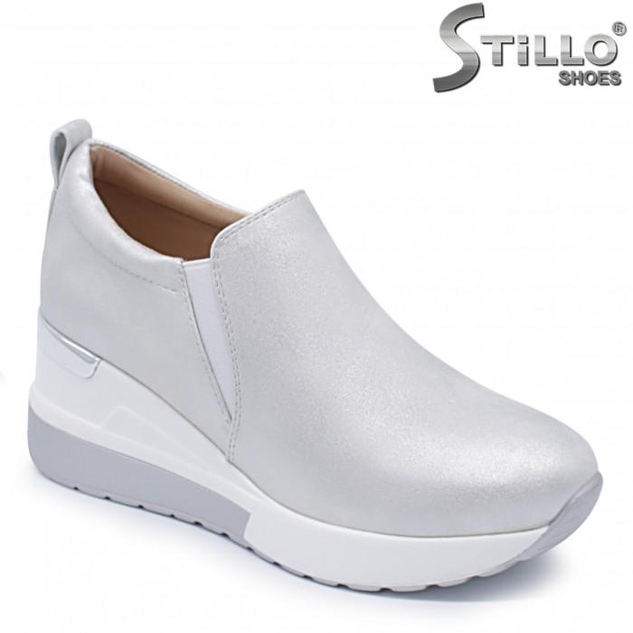 Sneakers dama pe platforma - 37157