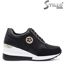 Sneakers dama cu platforma  - 37171