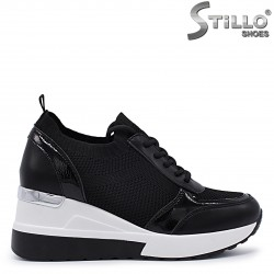 Pantofi sport pe platforma  - 37174