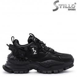 Sneakers dama  moderni  - 37207