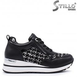 Pantofi sport dama cu platforma  – 37231