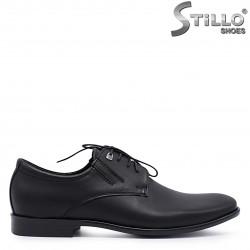 Pantofi barbati de ocazie din piele naturala – 37266