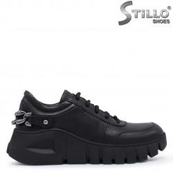 Pantofi sport cu lantisor – 37293