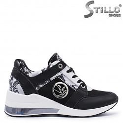 Sneakers dama cu platforma  – 37297