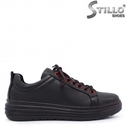 Pantofi sport din piele naturala – 37362