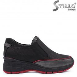 Pantofi dama sport din piele naturala – 37366