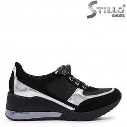 Pantofi sport eleganti pe platforma – 37370