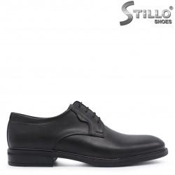 Pantofi barbati eleganti din piele naturala – 37374